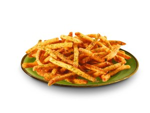 Wasabi Fries