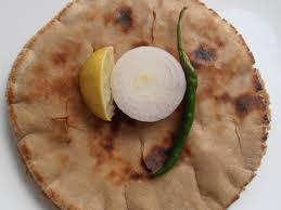 bhakri