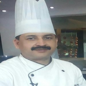 Chef Rupam Banik