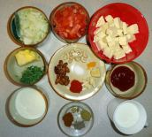 Shahi-Paneer-Ingredients