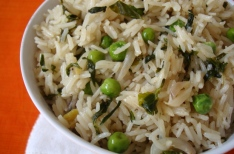 methi-rice