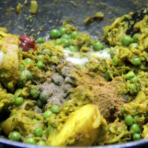 Spicy-Green-Peas-Curry-8