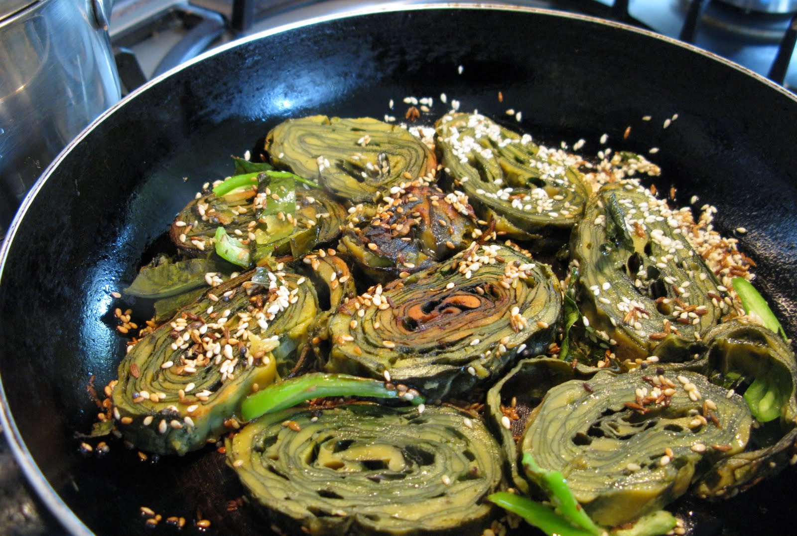 Fast Food Recipe In Gujarati