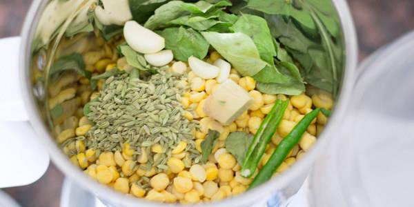 dal-vada-recipe-mixture-spices